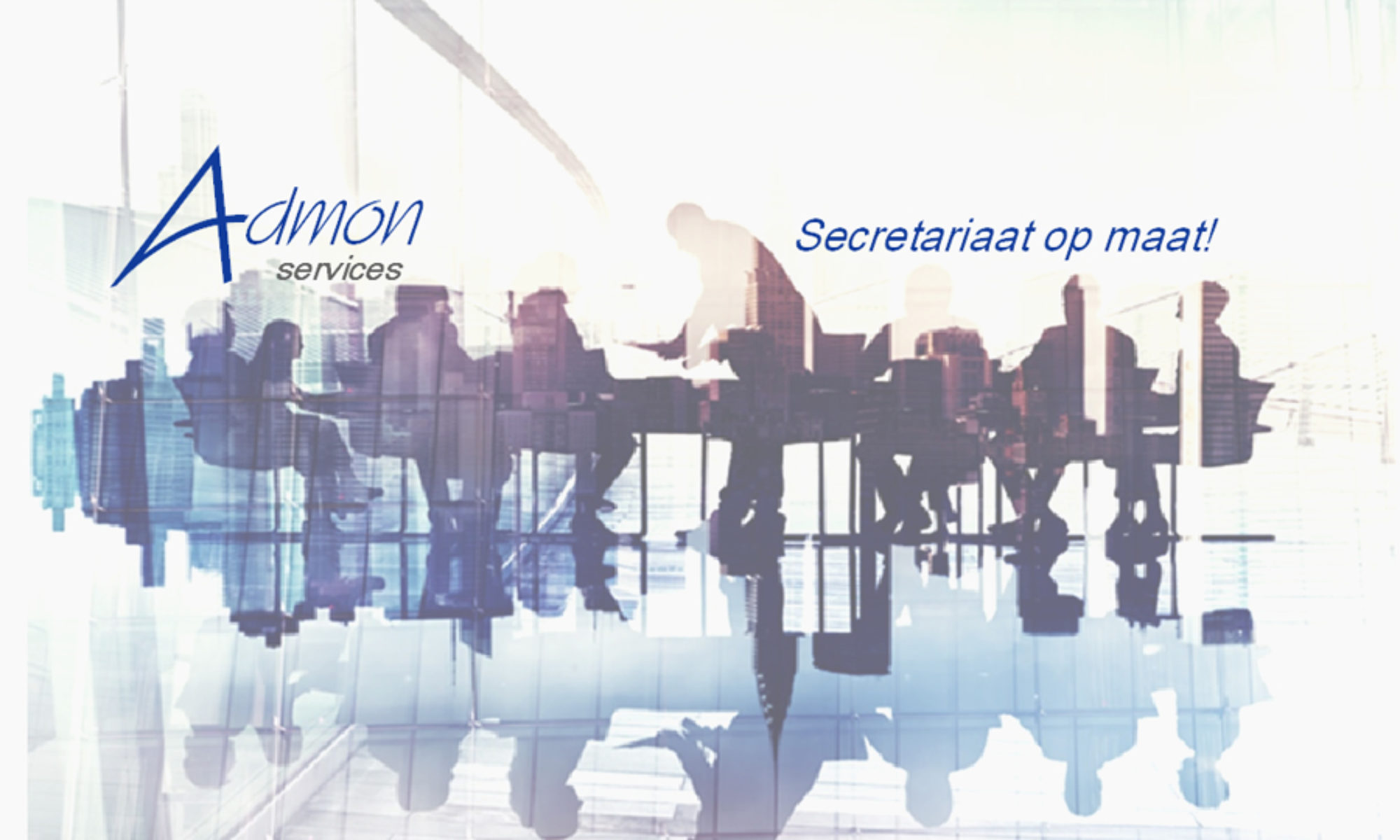 Admon Secretariaat services